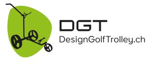 DesignGolfTrolley.ch