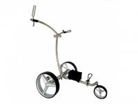 Design Golf Trolley «Silver Shadow»