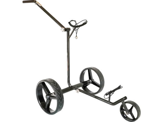 Design Golf Trolley «Full Carbon F1»