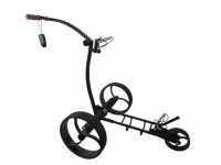 Design Golf Trolley «Black»