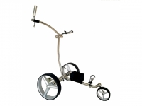 Design Golf Trolley «Silver Shadow»
