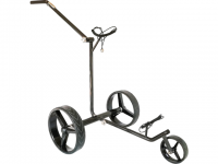 Design Golf Trolley «Full Carbon»